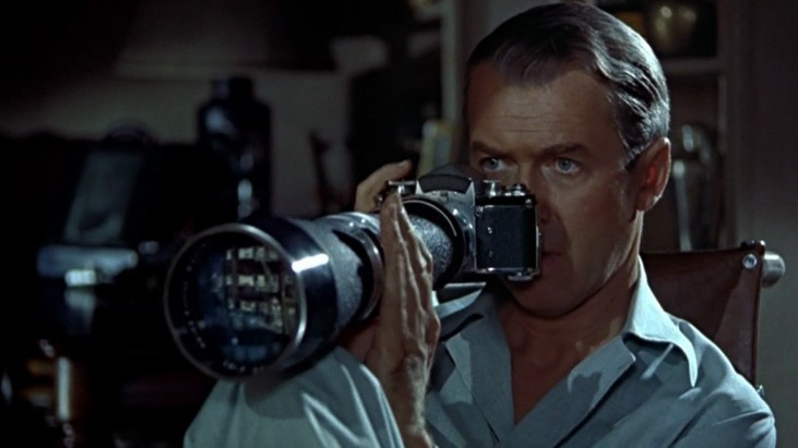 Rear Window (1954): Hitchcockçu Bakış Açışı