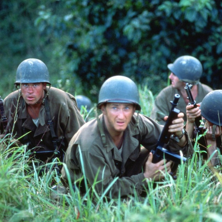 The Thin Red Line (1998): Dehşet ve Acizlik