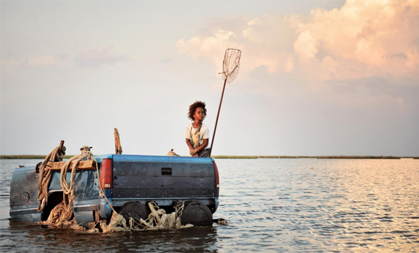 2. Beasts of the Southern Wild