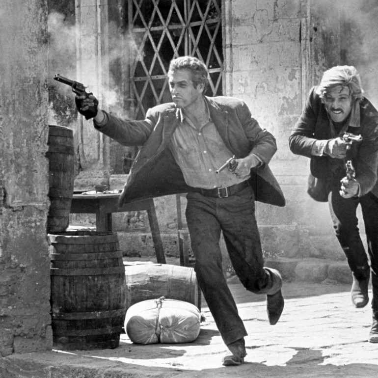 Butch Cassidy and the Sundance Kid (1969): Western Karakter Tipolojisi