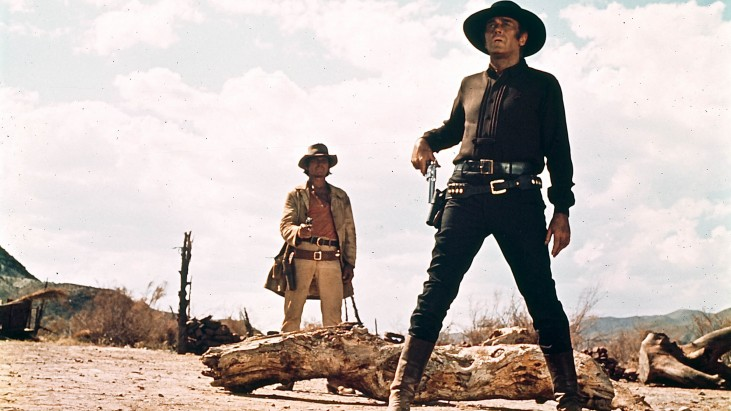 Once Upon a Time in the West (1968): Ulus Devletin İnşası