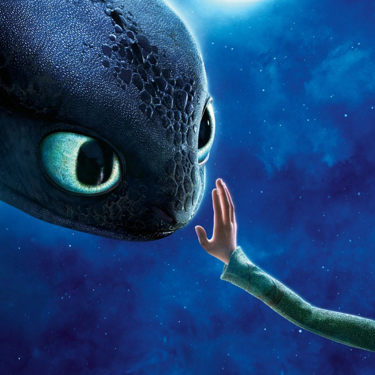 How to Train Your Dragon (2010): Dreamworks Masalında Farklılaşma