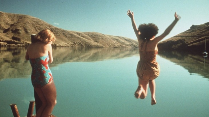 Keşfet #13: Heavenly Creatures (1994) – Peter Jackson