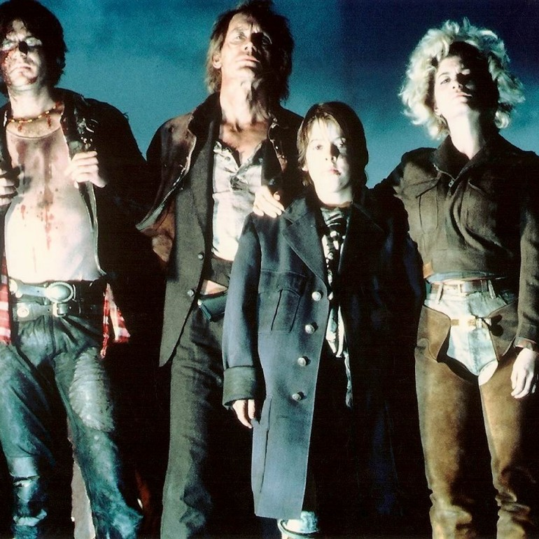 Keşfet #26: Near Dark (1987) – Kathryn Bigelow