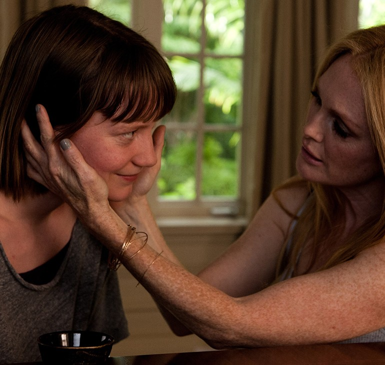Maps to the Stars (2014): Hollywood Yangın Yeri