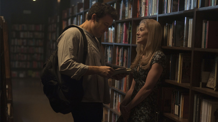 Gone Girl Cinerituel