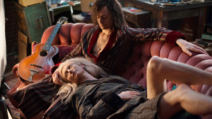 Only Lovers Left Alive Cinerituel