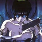 Ghost in the Shell afis