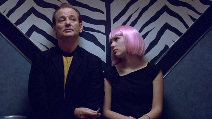 Lost in Translation (2003): Small in Japan