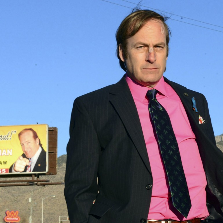 "Better Call Saul (2015- ): Şov Zamanı ""McGill'den Goodman'a"""