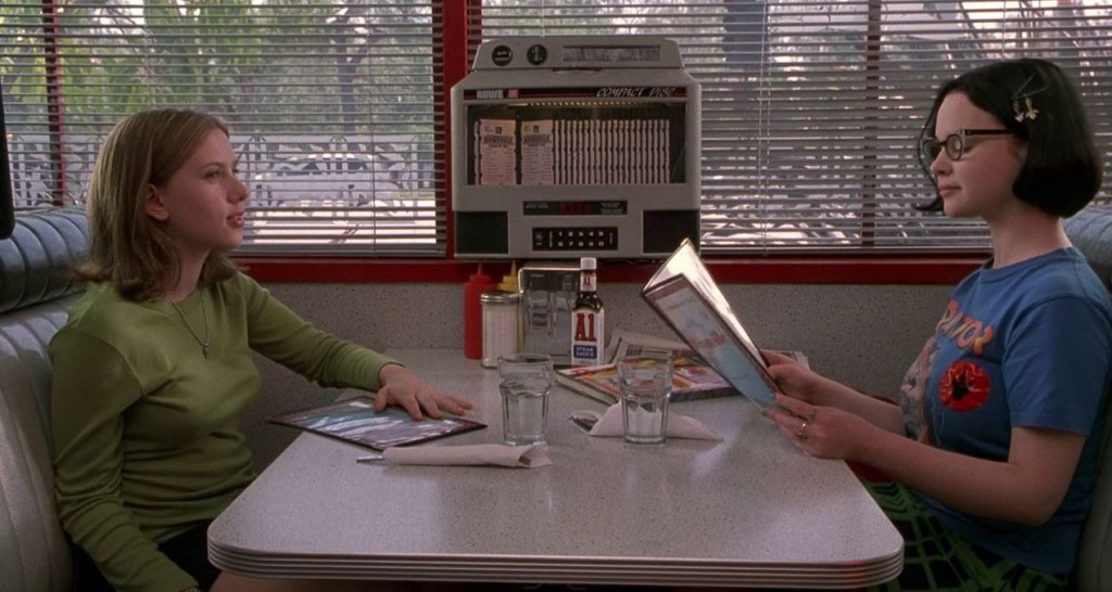 57. Ghost World