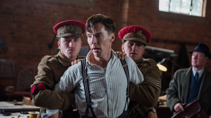 The Imitation Game (2014): Bir Alan Turing Prototipi