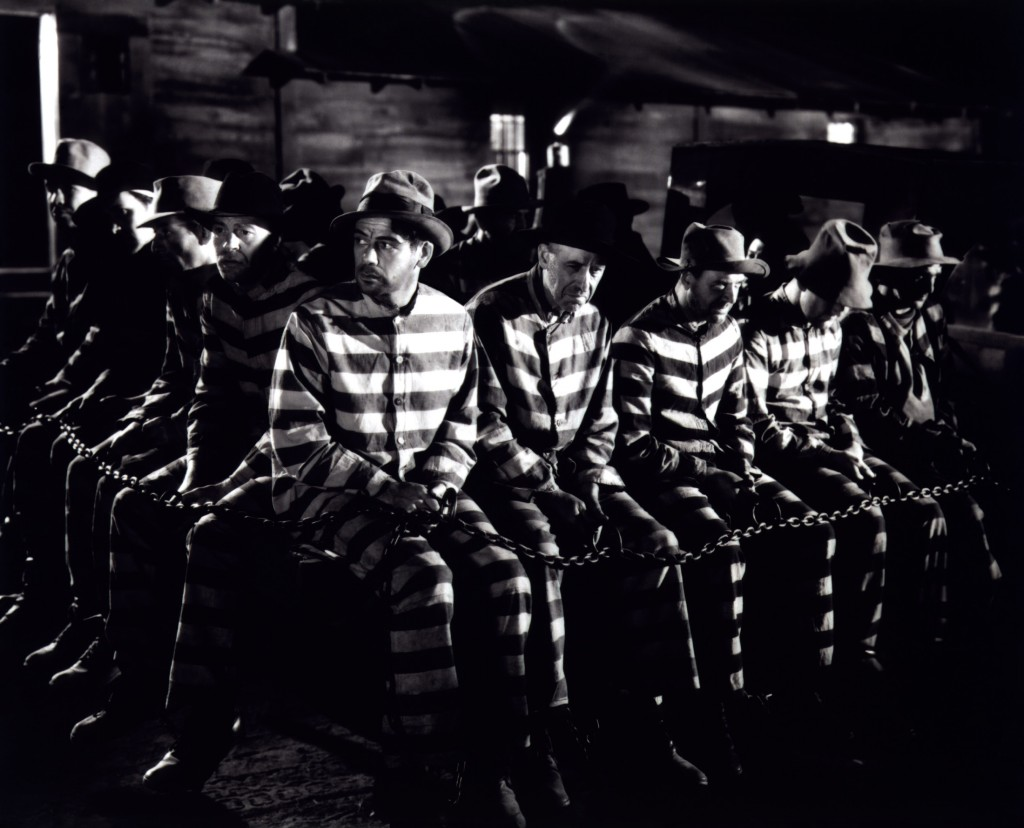 62. I Am a Fugitive from a Chain Gang