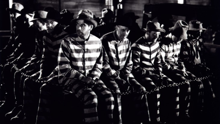 I Am a Fugitive from a Chain Gang (1932) – Mervyn LeRoy