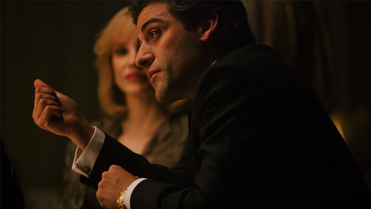A Most Violent Year Cinerituel