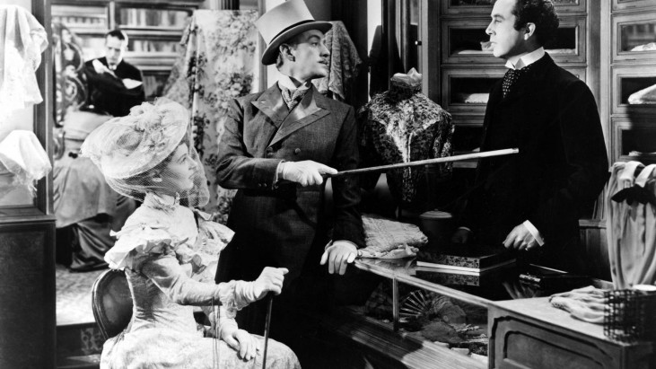 Kind Hearts and Coronets (1949) – Robert Hamer