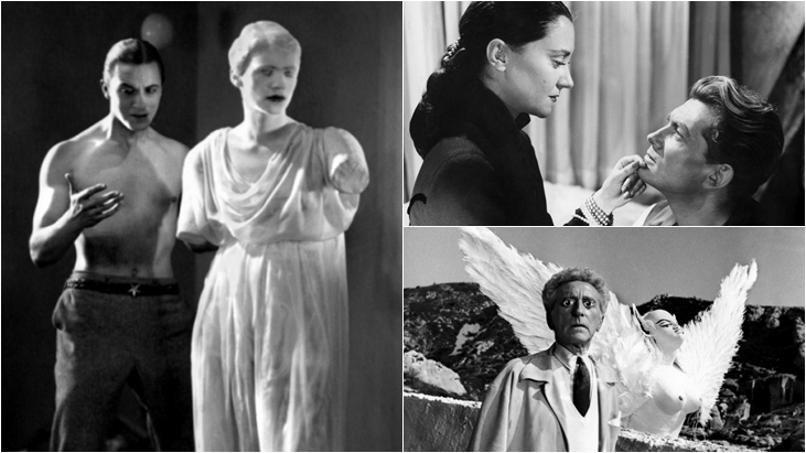 The Orphic Trilogy (1932-1950-1960) – Jean Cocteau