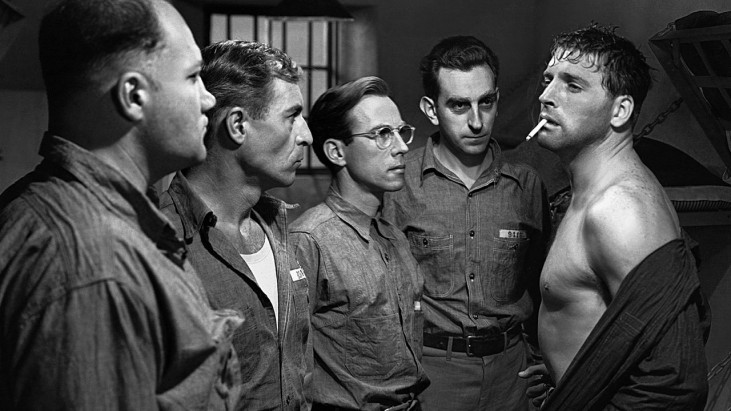 Brute Force (1947) – Jules Dassin
