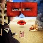 The Fall afis - Cinerituel