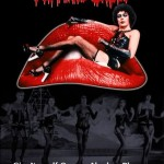 The Rocky Horror Picture Show afis - Cinerituel