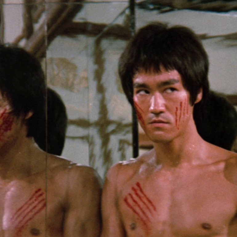 Enter the Dragon (1973): Bir İkon Olarak Bruce Lee