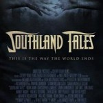 Southland Tales afis - Cinerituel