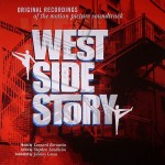 West Side Story Soundtrack Album