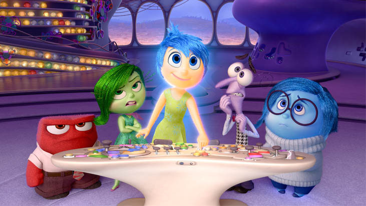 Inside Out - Cinerituel