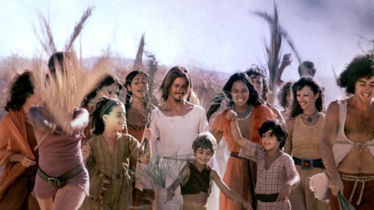 98. Jesus Christ Superstar