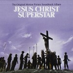Jesus Christ Superstar Sountrack Album