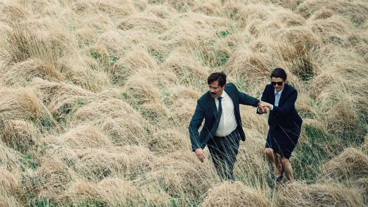 The Lobster - Cinerituel