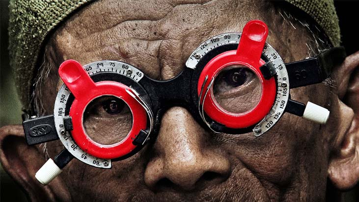 The Look of Silence - Cinerituel