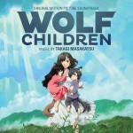 Wolf Children Soundtrack Album