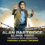 Alan Partridge - Alpha Papa Soundtrack Album
