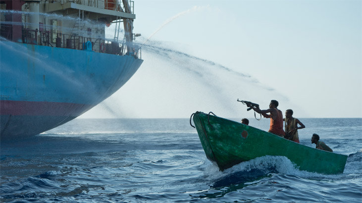 Captain Phillips / Kaptan Phillips (2013) – Paul Greengrass