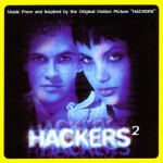 Hackers2 Soundtrack Album