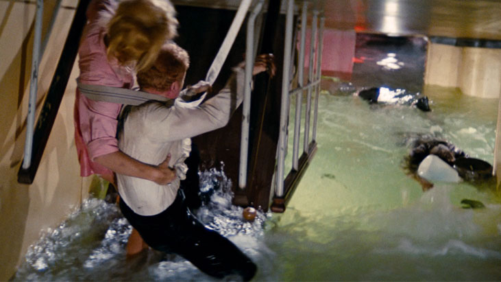 The Poseidon Adventure / Poseydon Macerası (1972) – Ronald Neame