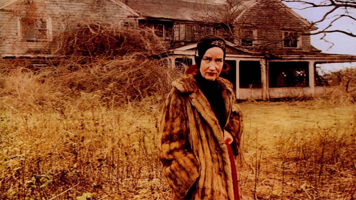 Grey Gardens Cinerituel