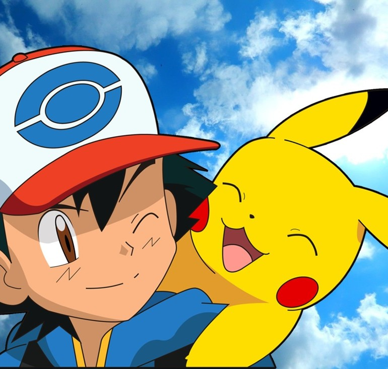 Pokemon'dan Live Action Film mi Geliyor?