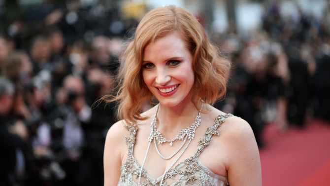 Jessica Chastain Painkiller Jane olacak!