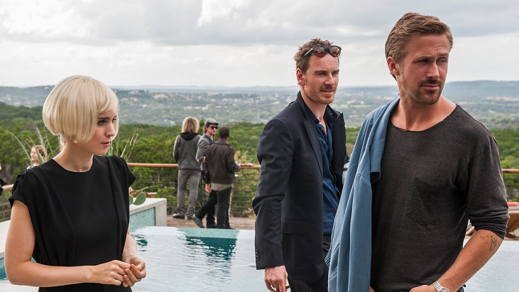 "Terrence Malick'in Son Filminin İsmi ""Song to Song"""