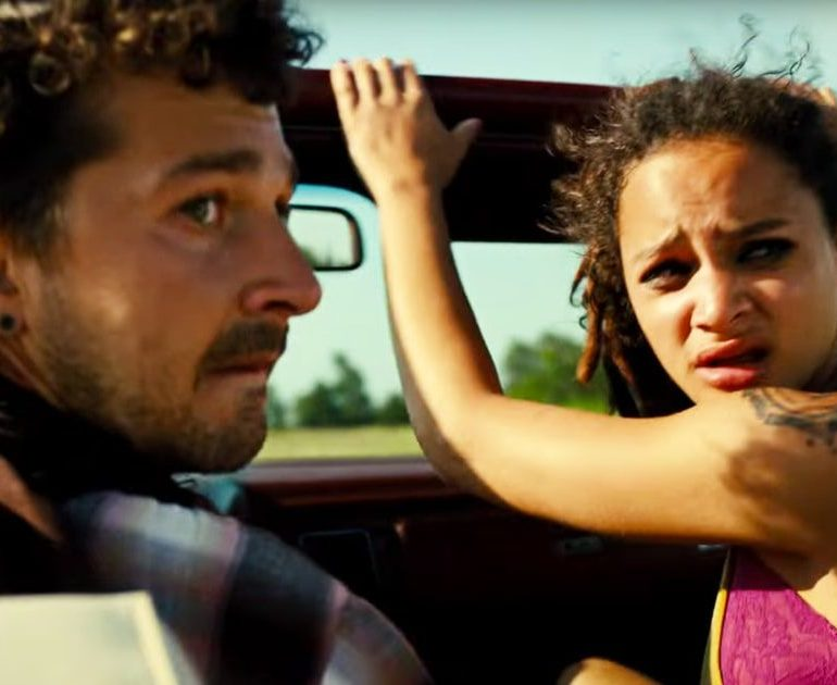 American Honey (2016): Kapitalist Peter Panlar