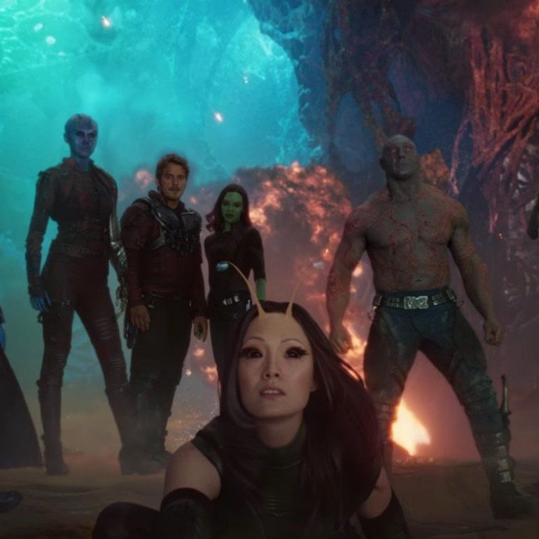 Guardians of the Galaxy Vol.2 (2017): Kozmik Evrende Duraklama Dönemi