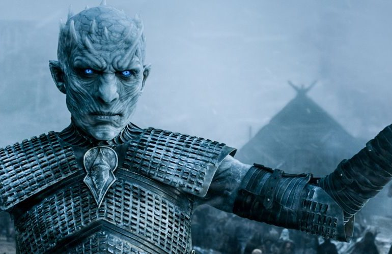 Game of Thrones Hackerları Fidye İstiyor