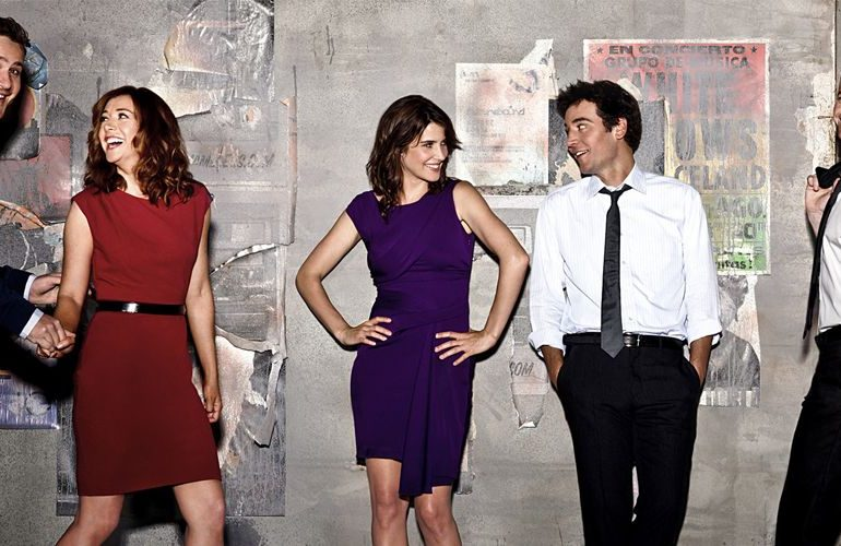 How I Met Your Mother Spin-Off'unda Yeni Gelişmeler