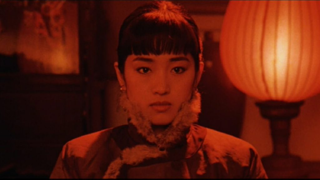 raise the red lantern by zhang yimou essay Chinese director zhang yimou (red sorghum, ju dou) is the most exciting thing to happen to film melodrama since german emigre douglas sirk came to hollywood and reinvigorated the form in the 1950s.