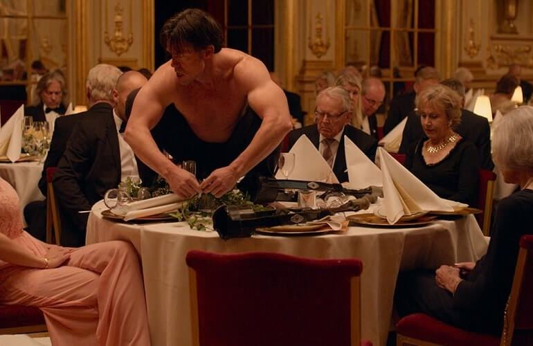 The Square (2017): Teşhir Olan Kim?