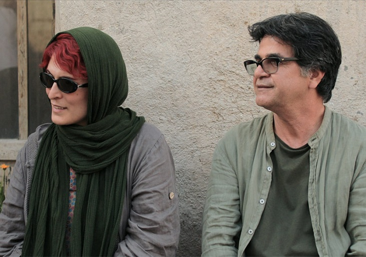 Jafar Panahi'nin Son Filmi Three Faces, 4 Ocak'ta Vizyonda!