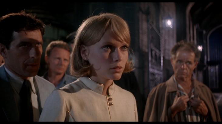 Rosemary's Baby (1968): Bir Anne'nin Bebeğiyle Acı Buluşması