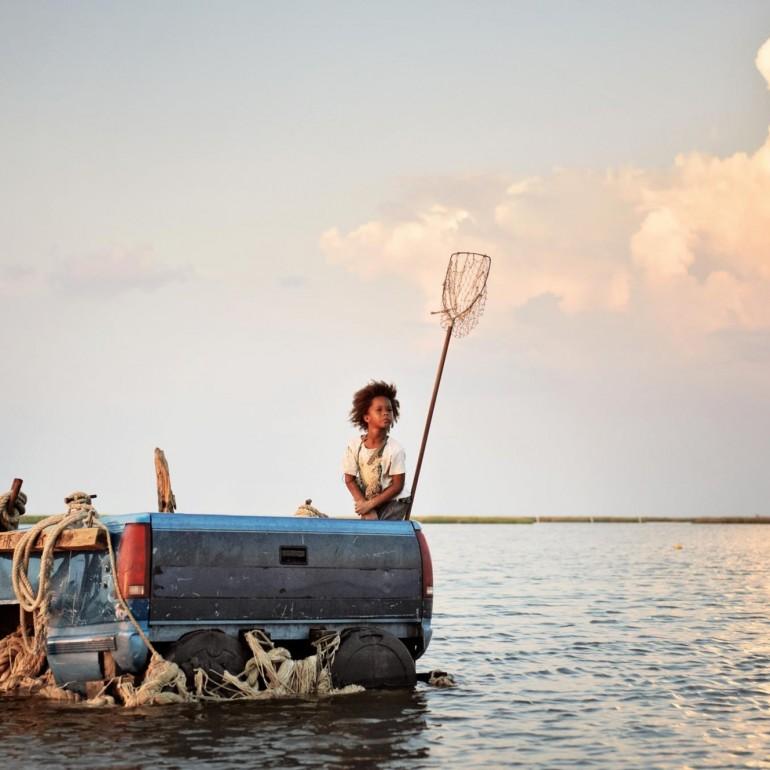 Beasts of the Southern Wild (2012): Bilinenden Farklı Bir Dünya